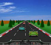 Hra - Highway Traveling