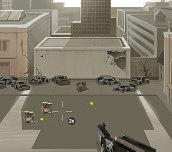 Hra - Palisade Guardian 3