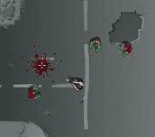 Hra - Zombie Last Night 2