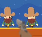 Hra - Cowboy Guns