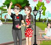 Public Park Dating