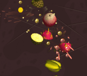 Hra - Fruit Slasher 3D