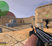 Hra - Counter Strike 1.6