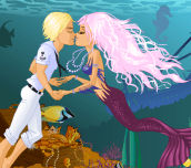 Hra - Mermaid Love