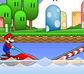 Mario Jet Ski