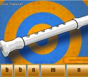 Hra - Amusix Flute