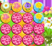 Hra - Flowers Memo