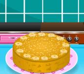 Hra - Banana Cake