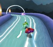 Hra - Jet Velocity 2