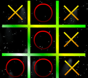 Hra - Super Tic Tac Toe