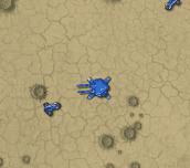 Hra - Desert Defence