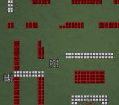 Hra - Tank Wars Arena