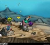 Hra - Kaleidoscope Reef