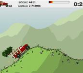 Hra - Big Truck 2
