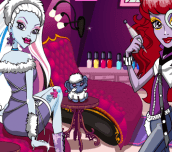 Operetta Tattoo Shop