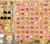 Hra - Cake Swap