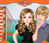 Date By the Golden Gate