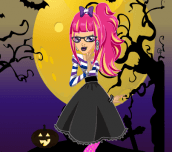 Hra - Monster High Twyla