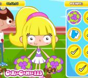 Hra - Cheerleader Slacking