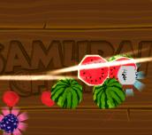Samurai Fruit