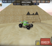 Hra - Stuntmania! Online