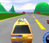 Hippie Racer 3D