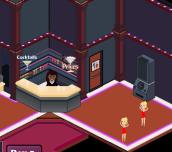 Hra - Nightclub Tycoon
