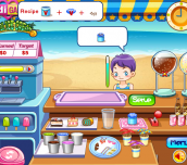 Didi Ice Cream