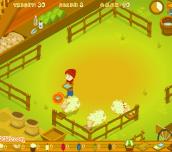 Hra - Sheep Farm