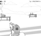 Hra - Gun Wielder: Glock Series