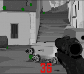 Hra - Bullet