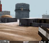 Hra - Camper Wars: Desert Ops