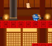 Hra - One Click Ninja