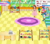 Hra - Book Store