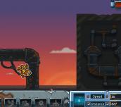 Hra - Canoniac Launcher