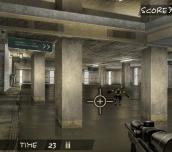 Hero Sniper