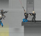 Hra - Alien Attack Team