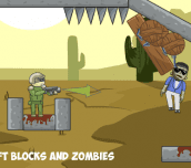 Hra - Balloons vs Zombies 2