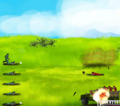 Hra - Battle Gear 2
