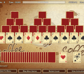 Hra - Coffee Break Solitaire