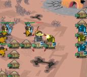 Defense of Big Green