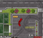 Hra - Long Bus Driver 2