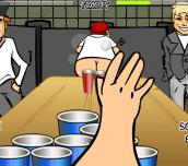 Frat Boy Beer Pong