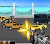 Hra - Miami Outlaws