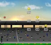 Hra - Stickman Soccer 2