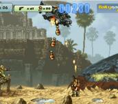 Hra - Metal Slug Brutal 2