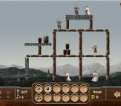 Hra - Castle Clout 3: A New Age
