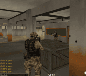 Hra - Combat Experience