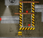 Hra - Bot Lair