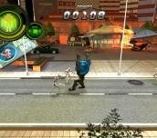 Hra - Ben 10 Ultimate Crisis